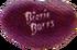 Dragée Gelée de raisins