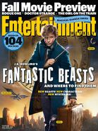 FBaWtFT cover magazine Newt