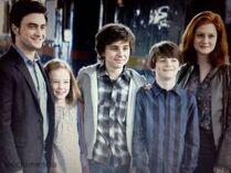 Ginny i Harry z dziećmi.jpg