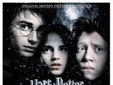 Harry Potter ve Azkaban Tutsağı (müziği albümü)