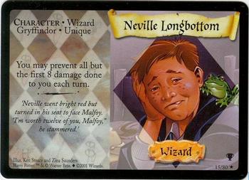 Neville Longbottom (karta)