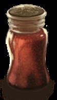 Salamander blood