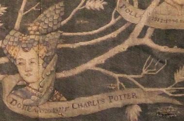 Dorea Potter