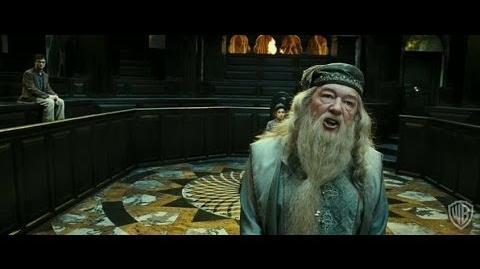 Harry Potter und der Orden des Phönix (Film)/Galerie