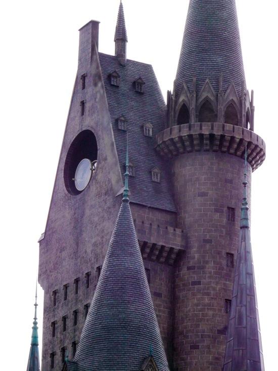 Астрономическая башня