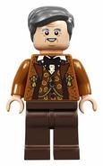 Horacy Slughorn w LEGO