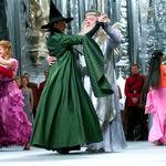 Minerva McGonagall et Albus Dumbledore Ball.jpg