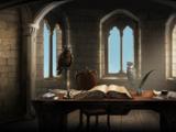 Башня Книги и Пера