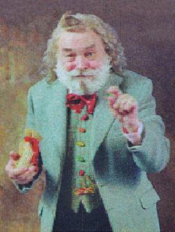 Bertie Bott