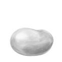 Bohne Seife