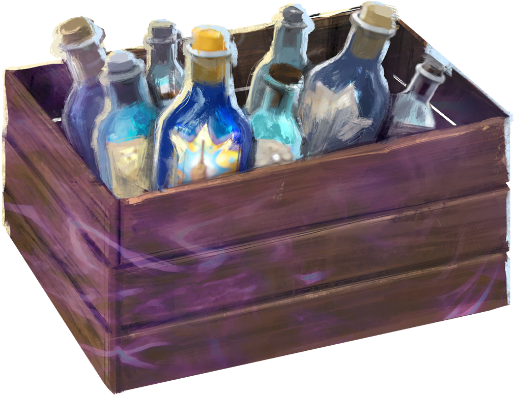 Brilliant Crate of Potions WU.png