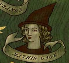 Mathis Gage
