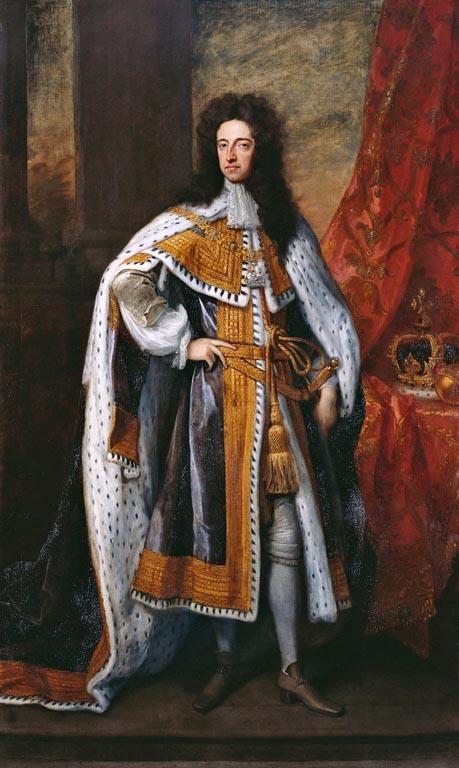 Guilherme III de Inglaterra