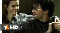 Harry Potter and the Deathly Hallows Part 1 (1 5) Movie CLIP - Dance O Children (2010) HD