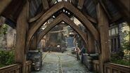 Hogsmeade 5 (Dziedzictwo Hogwartu)