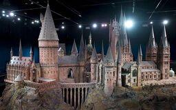 Hogwarts model Half-Blood Prince.jpg