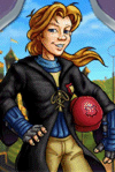 Joscelind Wadcock