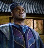 Kingsley Shacklebolt Straż (film)