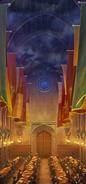 Wielka Sala 2 (Harry Potter- Zagadki i magia)