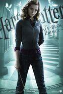 HBP Main Character Banner Hermione Granger