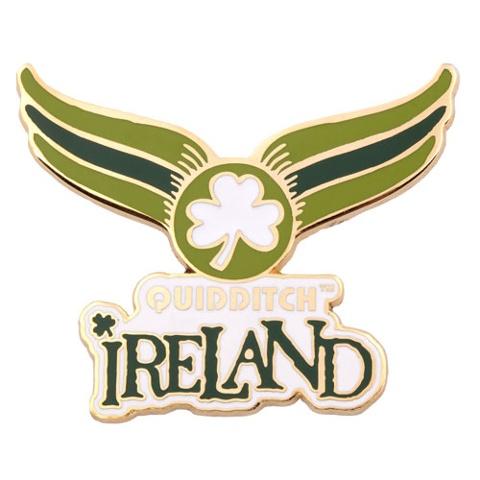 Сборная Ирландии по квиддичу