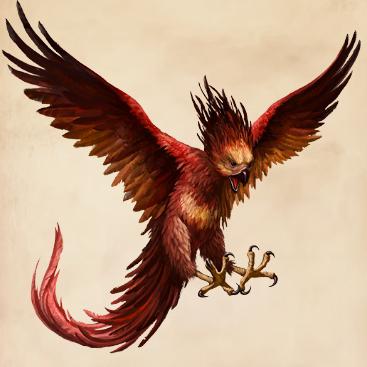 User Order of the Phoenix