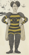 Wasps Uniform