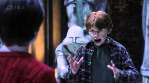 50 Greatest Harry Potter Moments (Full Version)