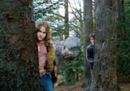 Hermiona, Harry i Hardodziob