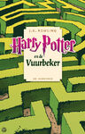 Dutch Goblet of Fire book cover