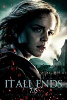 Hermione poster-DH2