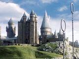 Hogwarts Skole for Heksekunster og Troldmandskab