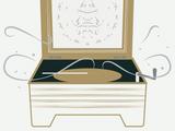 Enchanted music box