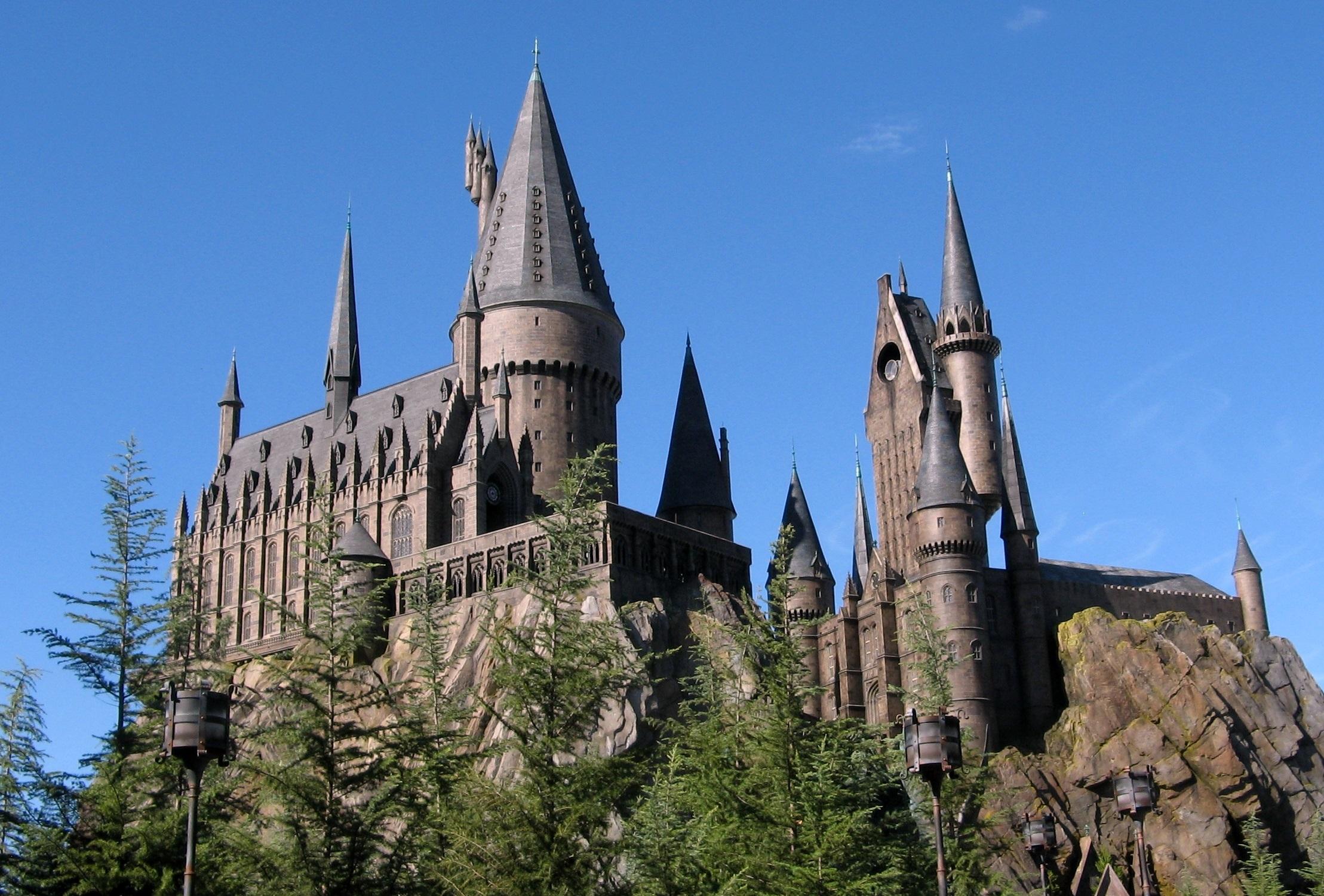 Wizarding World of Harry Potter Castle.jpg