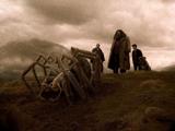 Funeral of Aragog