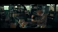 Harry Potter And The Deathly Hallows Part 1 DVD Extras - Deleted Scenes