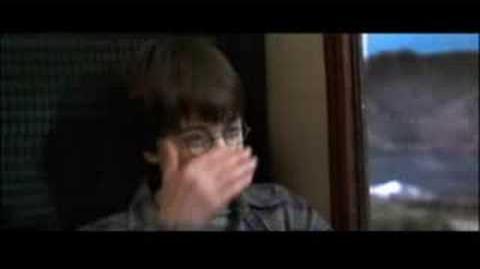 Harry Potter und der Stein der Weisen l Offizieller Trailer