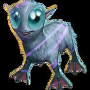 Mała Lunaballa (Wizards Unite)