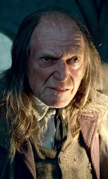 Argo Filch