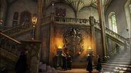Schody z herbem 2 (Dziedzictwo Hogwartu)