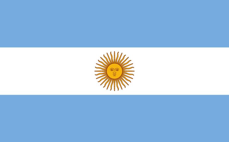 User Argentina