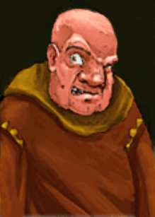 Bran l'Ogre