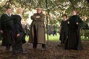 Moody bestraft Malfoy