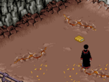 Spellbook vault