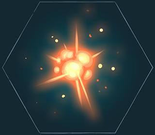 Exploding Charm