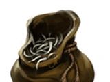Crochet de serpent