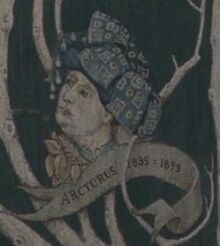 Arcturus Black 1835-1893.jpg