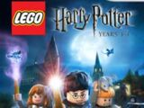 Lego Harry Potter: År 1-4