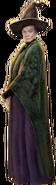 MinervaMcGonagallWU