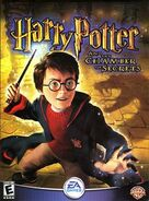 274px-Harry Potter and the Chamber of Secrets — game